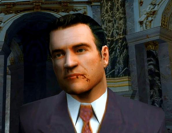 Сэм из Mafia: The City of Lost