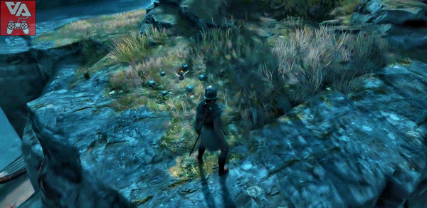 Круг из камней. Assassin`s Creed Odyssey