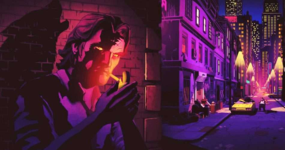The Wolf Among Us - Галерея