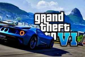 GTA 6 анонс
